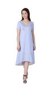 Купить Платье женское 065100940 в розницу