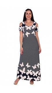 Купить Платье женское 065100957 в розницу