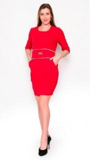 Купить Платье женское 065207608 в розницу