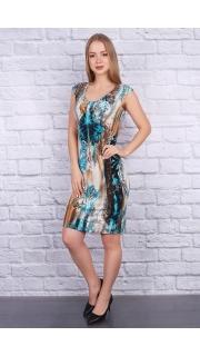 Купить Платье женское 065209312 в розницу