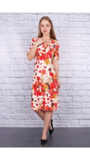 Купить Платье женское 065209313 в розницу