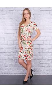 Купить Платье женское 065209317 в розницу