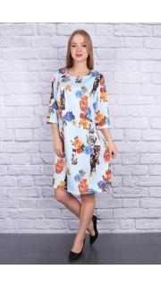 Купить Платье женское 065209321 в розницу