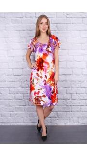 Купить Платье женское 065209322 в розницу