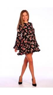 Купить Платье женское 065209330 в розницу
