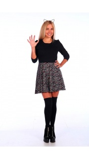 Купить Платье женское 065209335 в розницу
