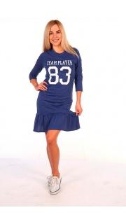 Купить Платье женское 065209347 в розницу