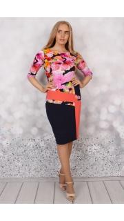Купить Платье женское 065209361 в розницу