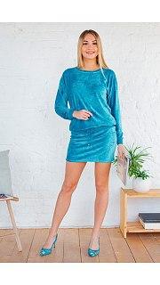 Купить Платье женское 065209372 в розницу
