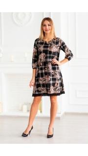 Купить Платье женское  065209377 в розницу
