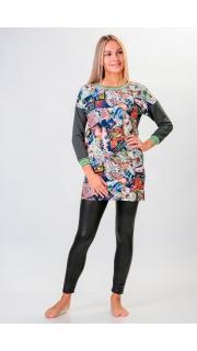 Купить Платье женское 065209382 в розницу