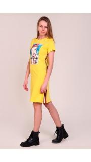 Купить Платье женское 065209415 в розницу