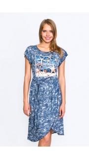 Купить Платье женское 065209424 в розницу
