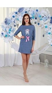 Купить Платье женское 065209438 в розницу