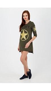 Купить Платье-Туника женское 065209443 в розницу