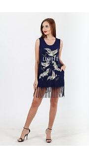 Купить Платье женское 065209447 в розницу