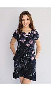 Купить Платье женское 065209473 в розницу
