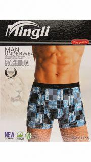 Купить Трусы мужские (упаковка 2 шт) 066001484 в розницу