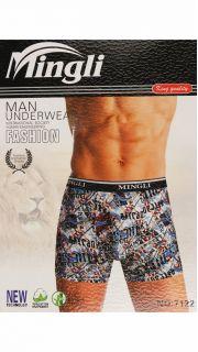 Купить Трусы мужские (упаковка 2 шт) 066001486 в розницу