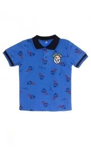 Купить Футболка для мальчика 070001997 в розницу