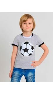 Купить Футболка детская 070002038 в розницу