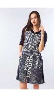 Купить Халат женский 071001016 в розницу