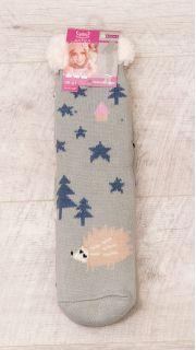 Купить Носки утепленные женские 073001610 в розницу
