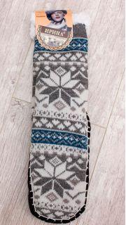 Купить Носки утепленные женские 073001622 в розницу
