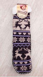 Купить Носки утепленные женские 073001625 в розницу