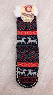 Купить Носки утепленные женские 073001626 в розницу