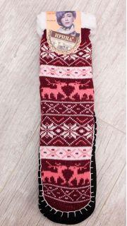 Купить Носки утепленные женские 073001627 в розницу