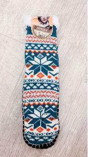 Купить Носки утепленные женские 073001628 в розницу