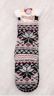 Купить Носки утепленные женские 073001641 в розницу