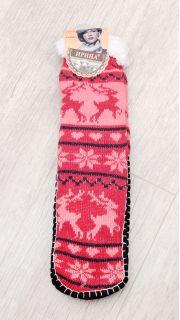 Купить Носки утепленные женские 073001642 в розницу