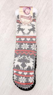 Купить Носки утепленные женские 073001643 в розницу