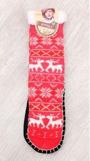 Купить Носки утепленные женские 073001644 в розницу