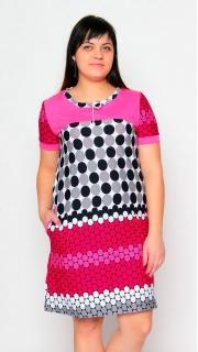 Купить Платье домашнее 074100059 в розницу