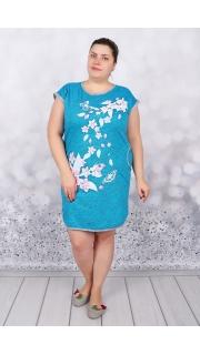 Купить Домашнее платье 074100180 в розницу