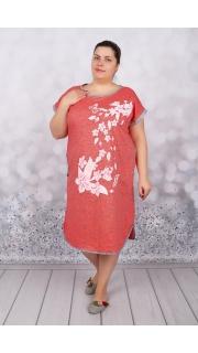 Купить Домашнее платье 074100181 в розницу