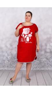 Купить Домашнее платье 074100182 в розницу
