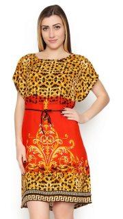 Купить Домашнее платье 074100190 в розницу
