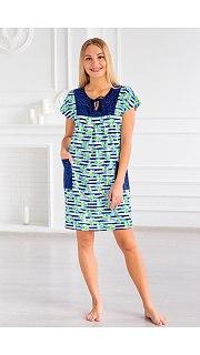Купить Платье женское 074100193 в розницу