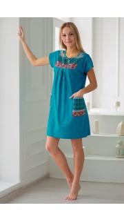 Купить Платье домашнее 074100200 в розницу