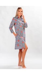 Купить Платье-туника 074100206 в розницу