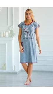 Купить Платье домашнее 074100210 в розницу
