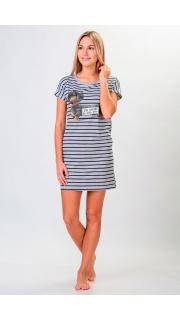 Купить Платье домашнее 074100212 в розницу