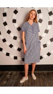 Купить Платье домашнее 074100214 в розницу