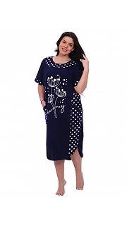Купить Платье женское макси 074100220 в розницу