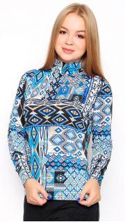 Купить Водолазка женская 075000916 в розницу