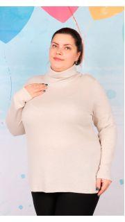 Купить Водолазка женская 075001010 в розницу